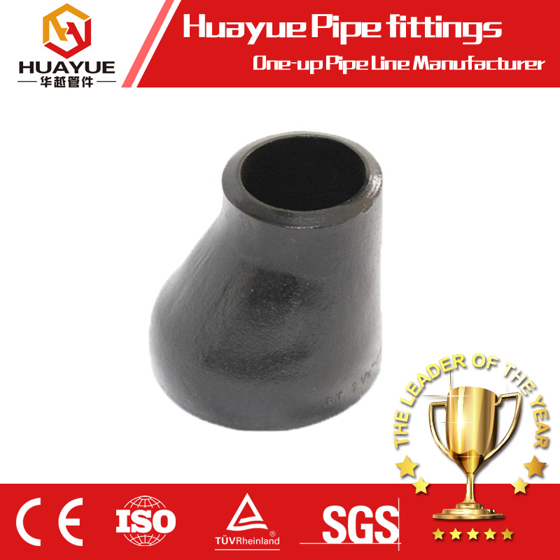 ASTM A234 WPB Buttweld Pipe Reducer